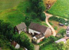 Bauernhof in Ulrichstein  - Ober-Seibertenrod
