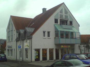 Dachgeschosswohnung in Wettenberg  - Launsbach