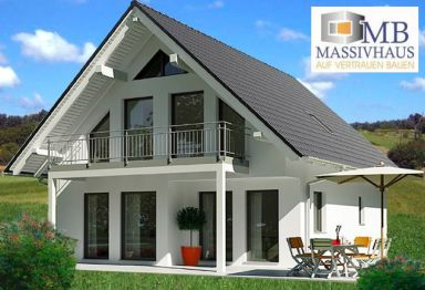 Einfamilienhaus in Mengen  - Rosna