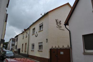 Doppelhaushälfte in Ludwigshafen  - Mundenheim
