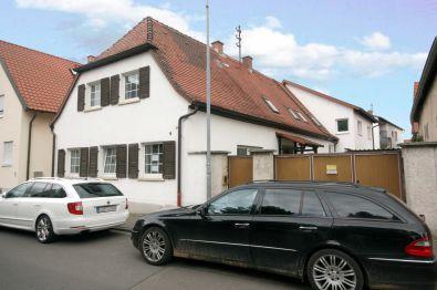 Einfamilienhaus in Beindersheim