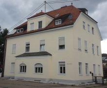 Etagenwohnung in Aystetten
