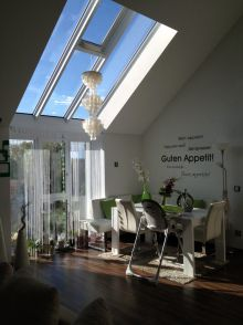 Dachgeschosswohnung in Ellwangen  - Röhlingen
