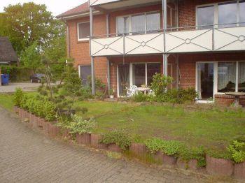 Etagenwohnung in Rosengarten  - Nenndorf