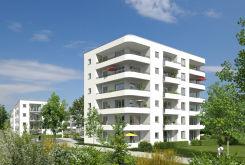 Dachgeschosswohnung in München  - Sendling