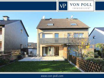 Doppelhaushälfte in Mülheim  - Dümpten