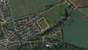 Wohngrundstück in Ettersburg