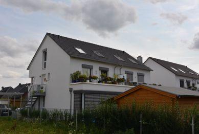 Maisonette in Werl  - Werl