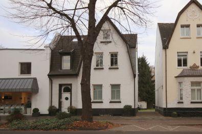 Einfamilienhaus in Düsseldorf  - Kaiserswerth
