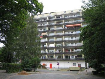 Etagenwohnung in Hamburg  - Ohlsdorf