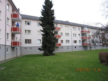 Erdgeschosswohnung in Köln  - Höhenhaus