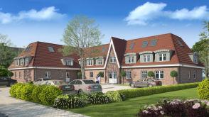 Etagenwohnung in Cuxhaven  - Sahlenburg