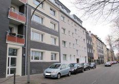 Dachgeschosswohnung in Köln  - Mülheim