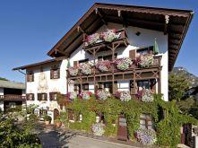 Mehrfamilienhaus in Garmisch-Partenkirchen  - Garmisch