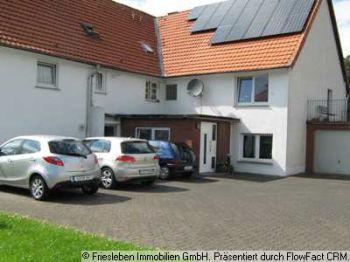 Erdgeschosswohnung in Bad Sassendorf  - Neuengeseke