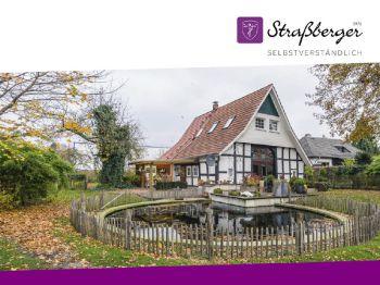 Bauernhaus in Bielefeld  - Senne