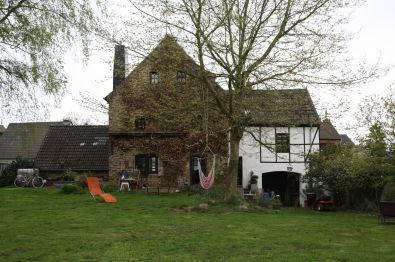 Bauernhaus in Düren  - Gürzenich