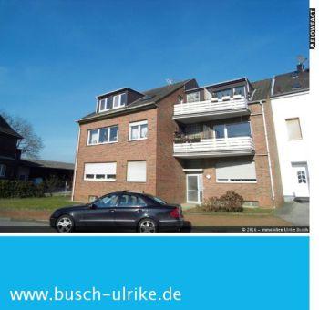 Erdgeschosswohnung in Mönchengladbach  - Herrath