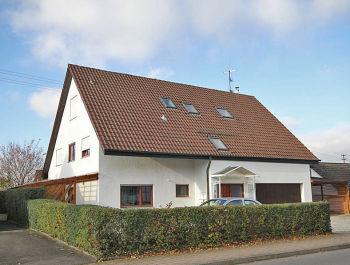 Mehrfamilienhaus in Obersulm  - Eichelberg