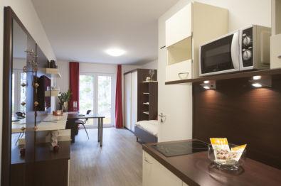 Apartment in Landshut  - Schönbrunn
