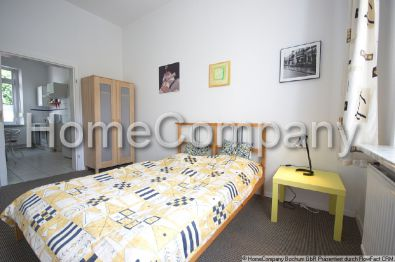 Wohnung in Bochum  - Innenstadt