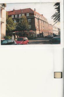 Etagenwohnung in Bremen  - Westend