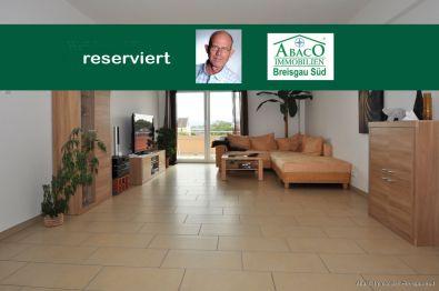 Etagenwohnung in Breisach  - Breisach