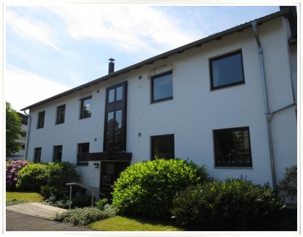 Bezaubernde 2 Zimmer Erdgeschoss Wohnung gr�ner Lage Bielefeld Senne - Wohnung kaufen - Bild 1