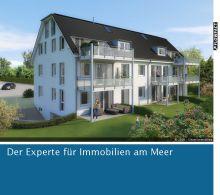Erdgeschosswohnung in Neustadt  - Pelzerhaken