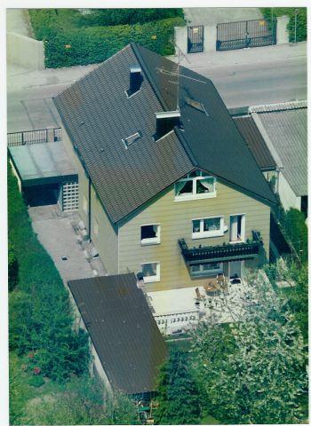 Wohnung in Augsburg  - Haunstetten