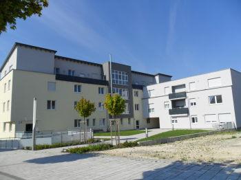 Wohnung in Niederstotzingen  - Niederstotzingen