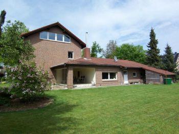 Zweifamilienhaus in Espelkamp  - Altgemeinde