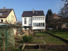 Zweifamilienhaus in Karlsruhe  - Wolfartsweier