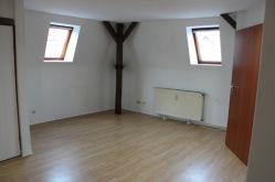 Dachgeschosswohnung in Wilster