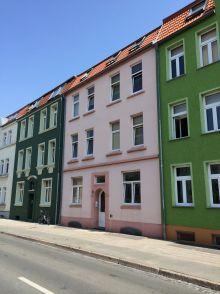 Dachgeschosswohnung in Wismar  - Wismar-Ost