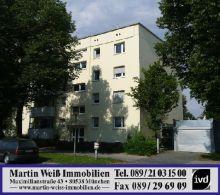 Tiefgaragenstellplatz in München  - Sendling-Westpark