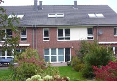 Reihenhaus in Hamburg  - Bergstedt