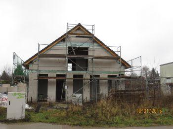 Einfamilienhaus in Schildow