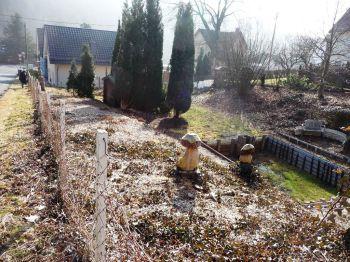 Wohngrundstück in Siegen  - Sohlbach