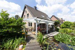 Einfamilienhaus in Krefeld  - Uerdingen