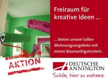 Etagenwohnung in Altenholz  - Klausdorf