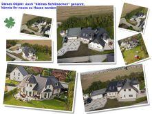 Villa in Ahrensfelde  - Lindenberg