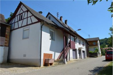 Einfamilienhaus in Kandern  - Feuerbach
