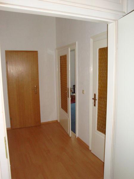 3 R Wohnung - Wohnung mieten - Bild 1