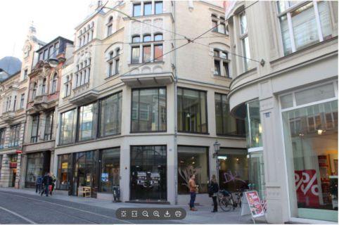 Ladenlokal/ Gastro im Zentrum von Halle, Kaltmiete auf Verhandlungsbasis!