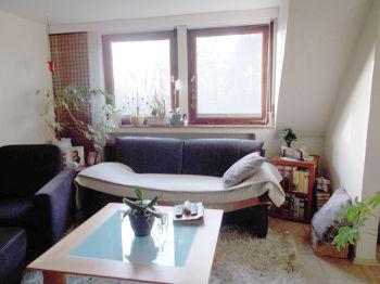 Dachgeschosswohnung in Bremen  - Lesum