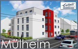 Penthouse in Mülheim