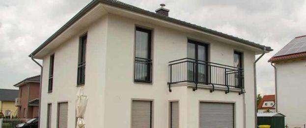 Besondere Immobilie in Wandlitz  - Wandlitz
