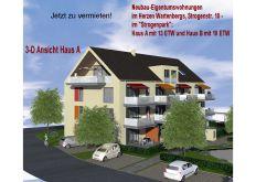Etagenwohnung in Wartenberg  - Wartenberg