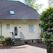 Doppelhaushälfte in Tangstedt  - Ehlersberg